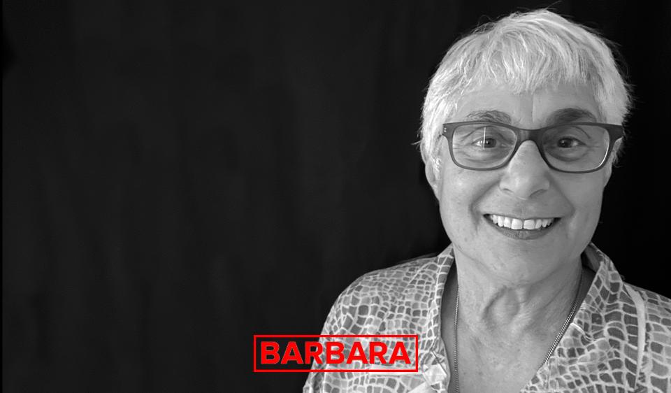 Barbara Gilda's Club Nashville cancer Sam SESAC