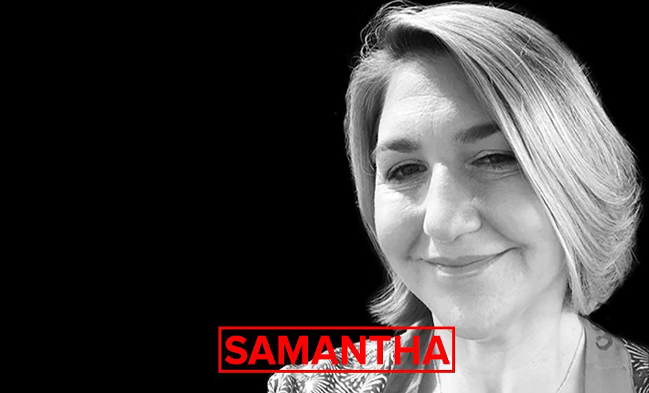 Samantha Saturn Gilda's Club Nashville cancer Sam SESAC